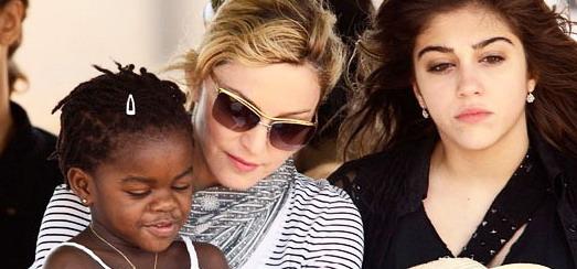 Malawi Denies Madonna School-Building Claim