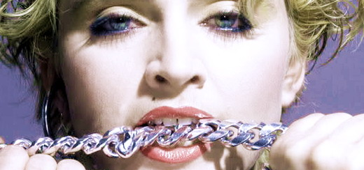 Everybody: The Making of Madonna's First Single