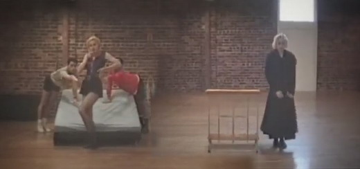"""Like a Virgin"" & ""Oh Father"" Rehearsal Footage from Madonna's Blond Ambition Tour"
