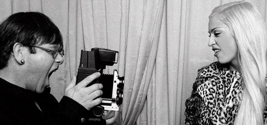 Elton John: Madonna accepted my apology