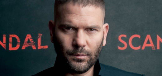 Guillermo Diaz: I'm a huge Madonna fan!