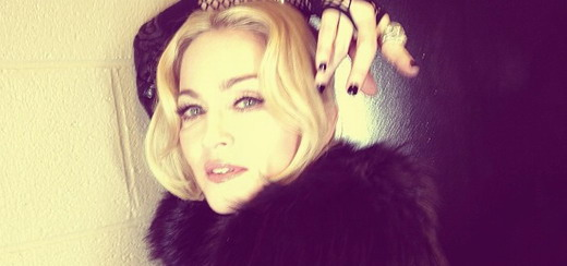 Madonna on new music and the MDNA Tour DVD