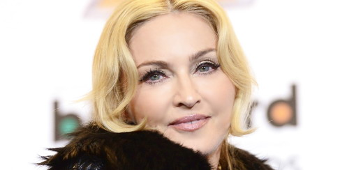 Madonna at the Billboard Music Awards Press Room [19 May 2013 – Pictures]