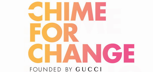 Madonna To Present At The Sound Of Change Live Concert