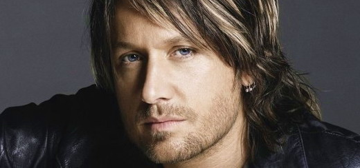 Keith Urban inspired by Madonna