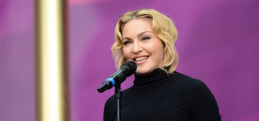 Madonna at The Sound of Change Live Concert [1 June 2013 - Pictures]