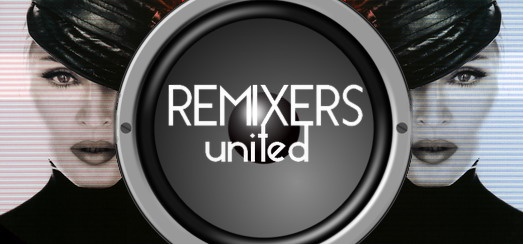Madonna Remixers United is looking for new talent!