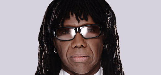 Nile Rodgers: I've never met anyone else who's more driven than Madonna