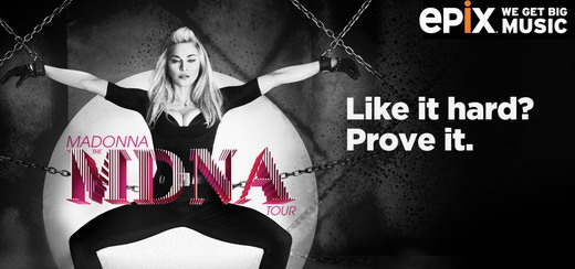Audition For A Chance To Work Out With Madonna