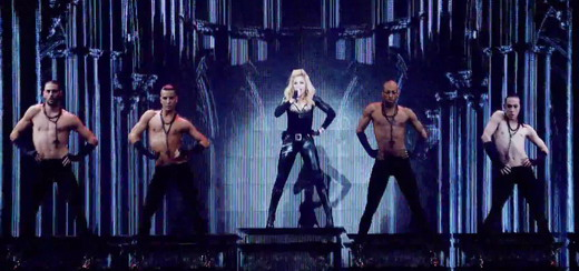 "EpixHD releases new ""Girl Gone Wild"" Clip from the MDNA Tour"