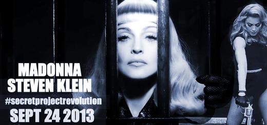 Madonna & Steven Klein #SecretProjectRevolution [HQ Pictures]