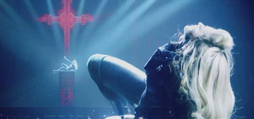 Madonna: The MDNA Tour [Full Audio]