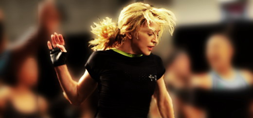 """Official """"Hard Candy Workout"""" Rehearsal Pictures by Epix"""