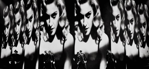 MDNA Tour DVD release possibly pushed back to September