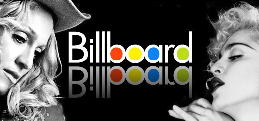 Madonna and Billboard's Hot 100 History