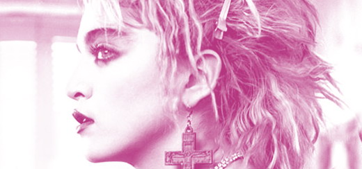 Richard Corman: Madonna NYC 83 [Details & Preview]