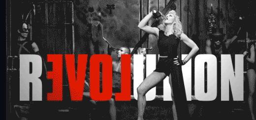 85 Official Madonna #SecretProjectRevolution GIFs