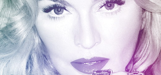 Madonna returns to Twitter and hosts first #ArtForFreedom Live Art Curation