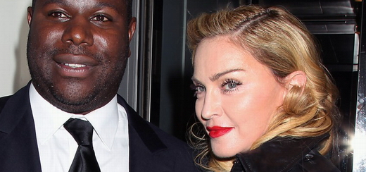 Madonna attends '12 Years a Slave' Premiere at New York Film Festival [8 October 2013 - Pictures]