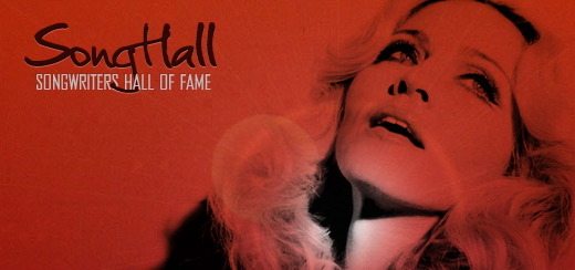 Madonna nominated for the 2014 Songwriters Hall of Fame