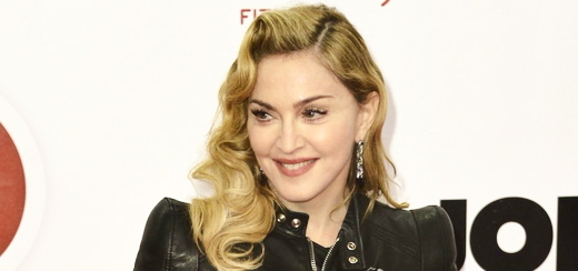 Madonna attends the Hard Candy Fitness Grand Opening in Berlin [17 October 2013 - Pictures & Videos]