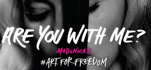 Exclusive Sneak Peek: Madonna releases Design Overlay Pack through Studio App