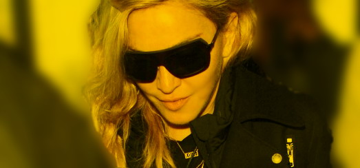 Madonna arrives at LAX airport, Los Angeles [18 November 2013 – Pictures]