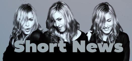 In Brief: Nobu, Best Female Icon, Vintage Madonna, #artforfreedom and lots more…