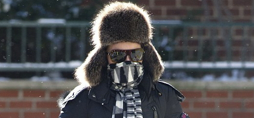 Madonna out and about in New York [22 January 2014 – Pictures]