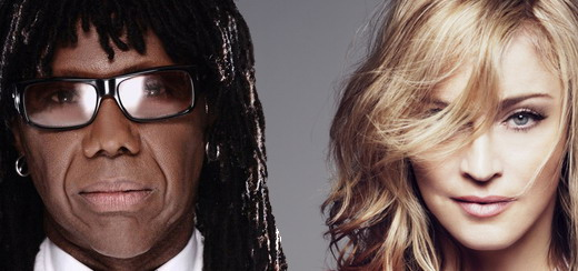 Nile Rodgers: I don't have any unreleased Madonna material