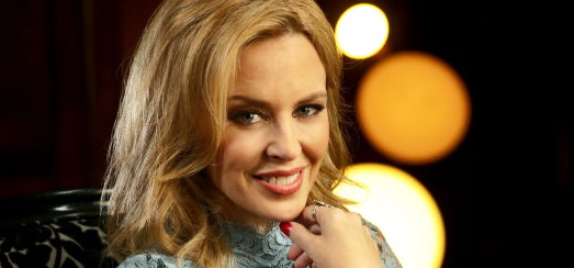 Kylie Minogue: It would be incredible to work with Madonna