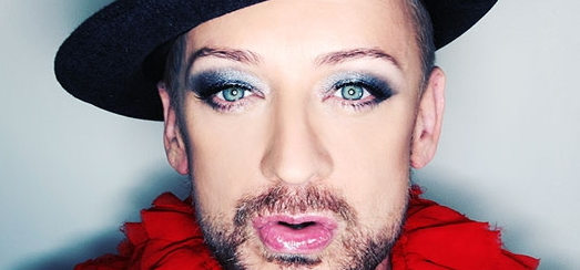 Boy George: I don't hate Madonna!