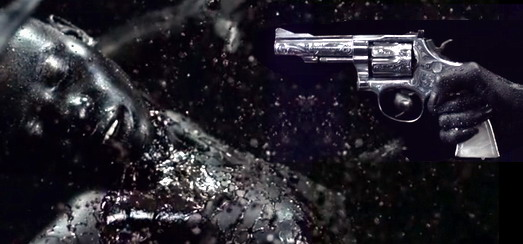 "MDNA Tour ""Revolver"" Backdrop Content Video"