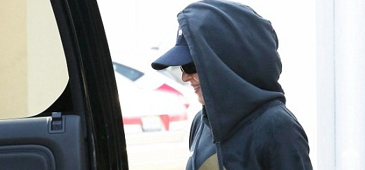 Madonna out and about in Los Angeles [22 April 2014 - Pictures]