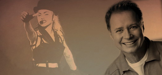 Vincent Paterson: I wish Madonna would be a little mature in the work that she does