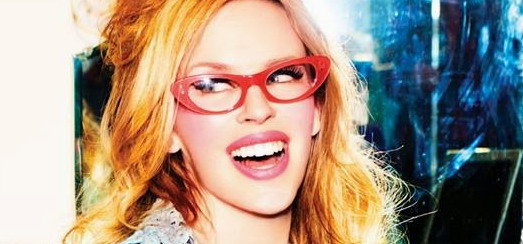 Kylie Minogue would love to duet with Madonna