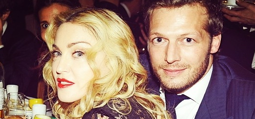 "Madonna attends ""Party in the Garden"" event at MoMA, New York [13 May 2014 - Pictures]"