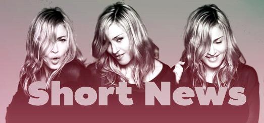"In Brief: New Madonna album, ""True Blue"" makeup, Arsenio Hall and more…"