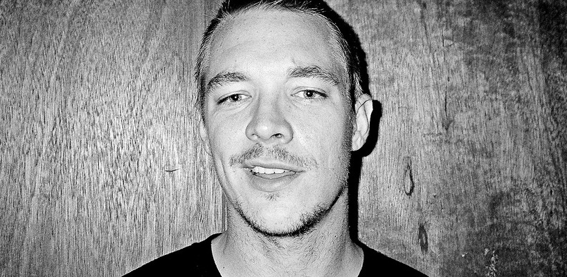 "Diplo confirms ""Bitch, I'm Madonna"""