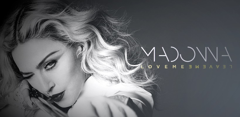 Cleo Nasser creates new song by sampling Madonna acapellas