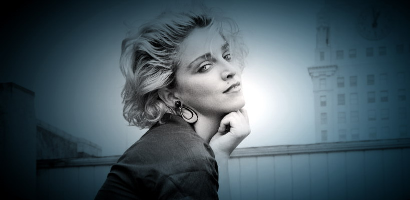Richard Corman: Madonna's fearless approach to her life continues to inspire the world!