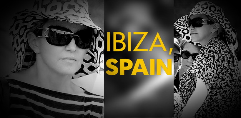 Madonna out and about in Ibiza [19-20 August 2014 - Pictures]