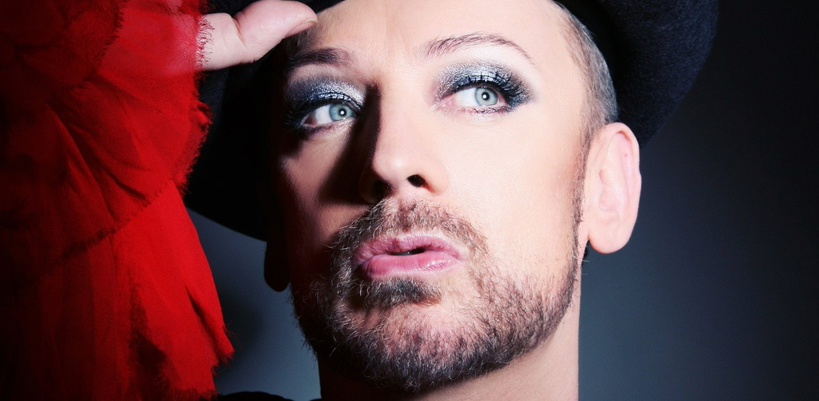 Boy George: Who knew how formidable Madonna was gonna become