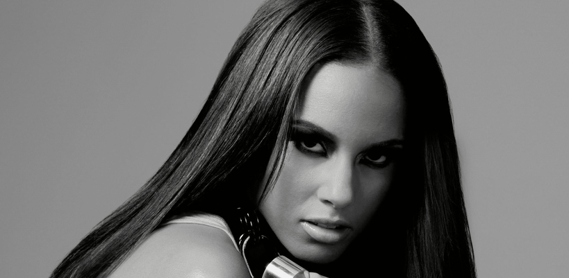 Alicia Keys confirms working on Madonna's upcoming album