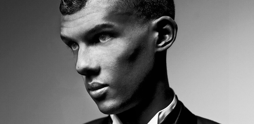 Madonna about to collaborate with Stromae?