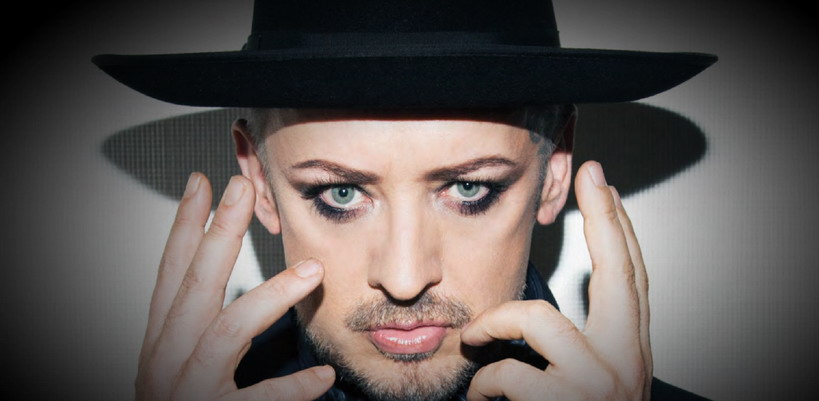 Boy George: I hope Madonna can forgive me