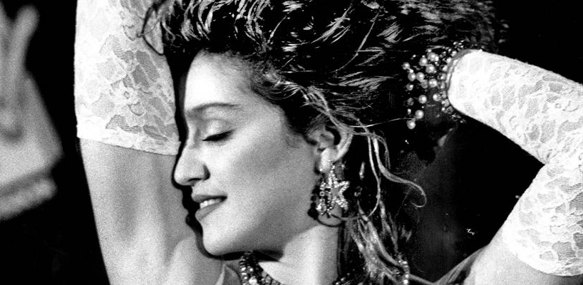 The Real Story Behind Madonna's Iconic 'Like a Virgin' Performance at the 1984 VMAs