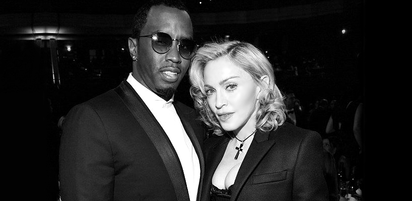 Madonna at the Keep A Child Alive's 11th Annual Black Ball, New York [30 October 2014 – Pictures]