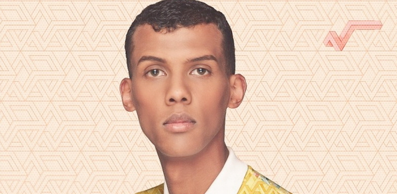 Stromae: I'm not collaborating with Madonna… we just had a drink