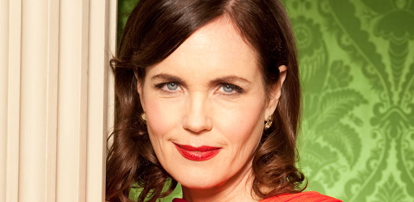 Downton Abbey's Elizabeth McGovern: Madonna's on a road to nowhere…